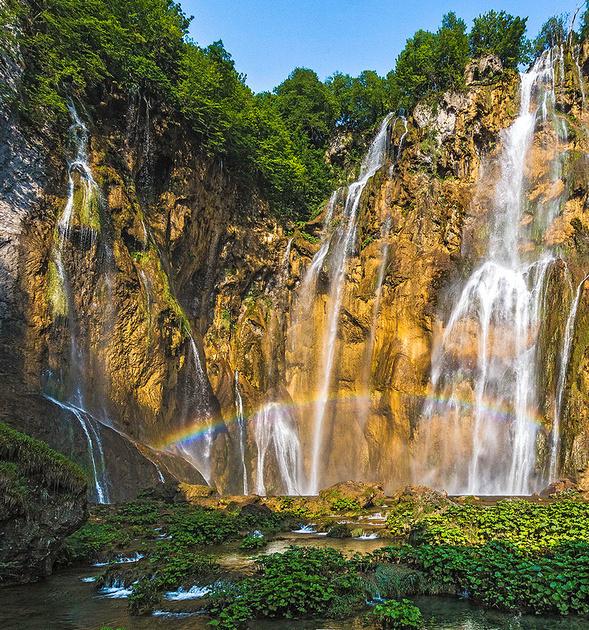 "The Real ""Garden Of Eden"" - Croatia And"