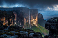 """The Lost World"" - Angel Falls & Venezuela's breathtaking, other-worldly beauty - November 2014"