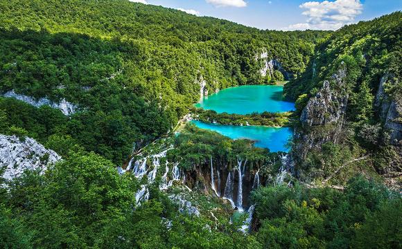 Robert Heil The Real Garden Of Eden Croatia And Plitvice