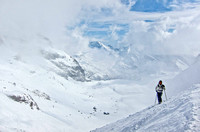 Monte Rosa, Northern Italy 2569