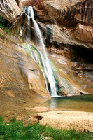 Lower Calf Creek Falls 8913