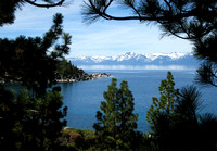 Lake Tahoe 3785