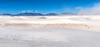 White Sands National Monument, New Mexico 4288