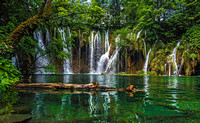 Plitvice Lakes National Park 01148