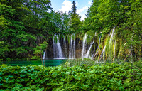 Plitvice Lakes National Park 01146