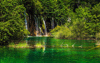 Plitvice Lakes National Park 01138