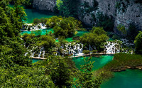 Plitvice Lakes National Park 01211