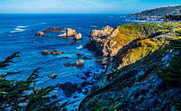 Big Sur Coast 00242